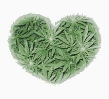 Pot Heart by Bethany-Bailey