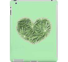 Pot Heart iPad Case/Skin