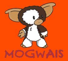 Mogwais Kids Tee