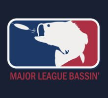 Major League Bassin by Boogiemonst