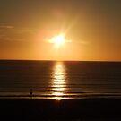 Rising Sun by Aoife McNulty