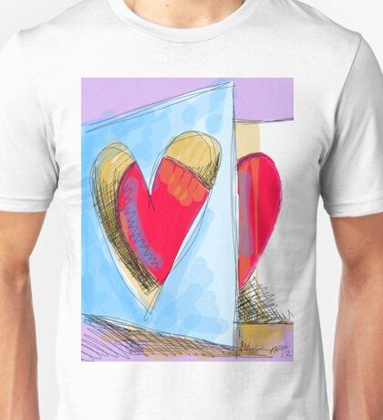 Cardiac Arrest Unisex T-Shirt