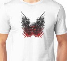 Skull# Arm# BandofBrother Unisex T-Shirt
