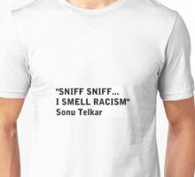 Sniff Sniff Sonu Telkar Unisex T-Shirt