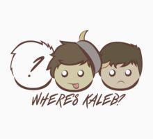 Wheres Kaleb?? by TheBarbariansYT