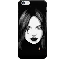 Sandman's Death iPhone Case/Skin