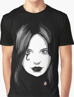 Sandman's Death Graphic T-Shirt