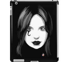 Sandman's Death iPad Case/Skin