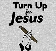 Turn Up For Jesus | Fresh Thread Shop Unisex T-Shirt