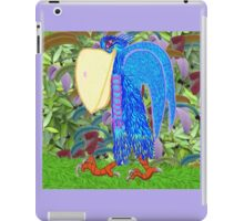 Zondra And The Paragliders iPad Case/Skin