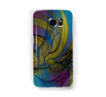 Neon Lights Samsung Galaxy Case/Skin