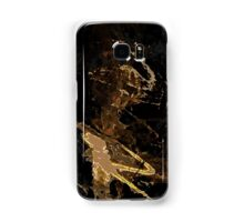 Ink Fire Samsung Galaxy Case/Skin
