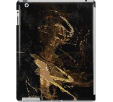 Ink Fire iPad Case/Skin