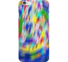 Holographic Abstract iPhone Case/Skin