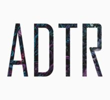 ADTR LOGO by Showlet