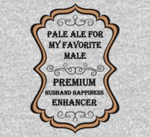 ALE For My Favorite Male by dejava
