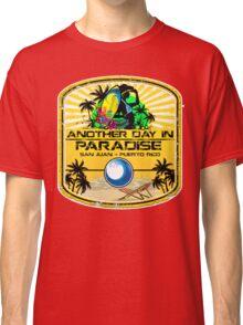 San Juan Paradise Classic T-Shirt
