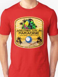 San Juan Paradise Unisex T-Shirt