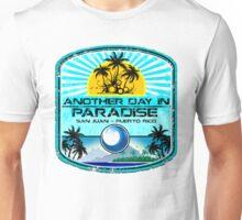 San Juan Beach Unisex T-Shirt