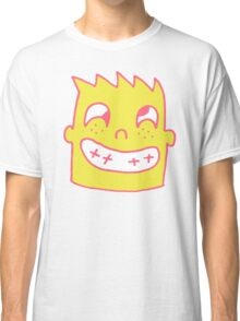 Fart Simpson Classic T-Shirt