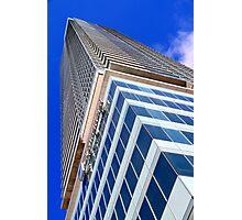 New Condominium Photographic Print