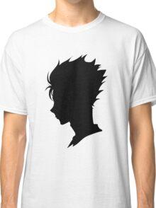Nishinoya Yuu - Silhouette Classic T-Shirt