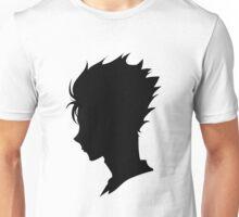 Nishinoya Yuu - Silhouette Unisex T-Shirt