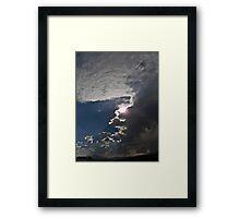 ©TSS The Sun Series XXX Framed Print