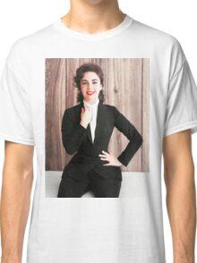 Liz Taylor Classic T-Shirt