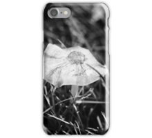 The Loner iPhone Case/Skin