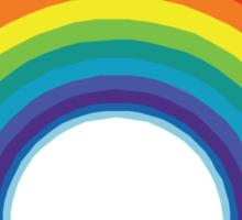 Celebrate Your True Colors Sticker