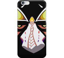 Shinra Koketsu iPhone Case/Skin