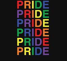 Pride Spectrum Unisex T-Shirt
