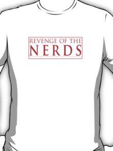Revenge of the Nerds / Sith T-Shirt