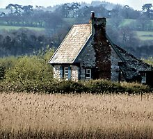 House at Topsham,  take 3 ..Devon, UK by lynn carter