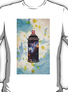 Spray Paint T-Shirt