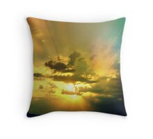 For Those Who Refuse To Believe Throw Pillow