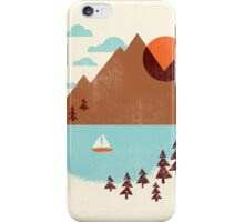 Indian Summer iPhone Case/Skin