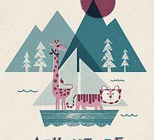 Adventure by Jenny Tiffany