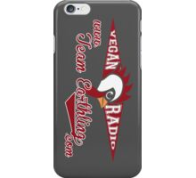 Angry Chicken iPhone Case/Skin