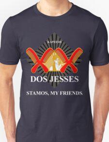 Dos Jesses T-Shirt