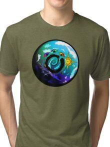 Solar Return Tri-blend T-Shirt