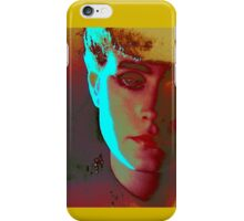 Blade Runner iPhone Case/Skin