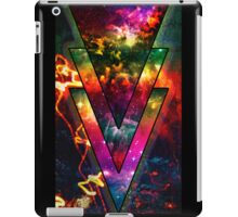 Triangles iPad Case/Skin