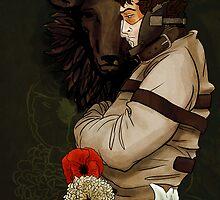 Captive  by RyanIncandenza