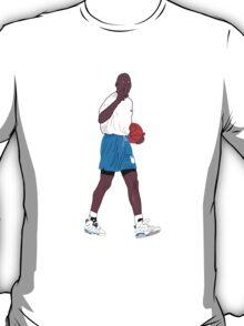 Sport Blue VI T-Shirt