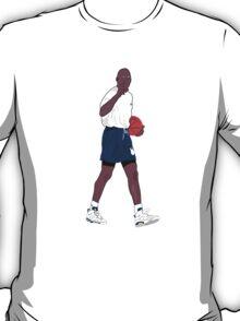 Navy Blue VI T-Shirt