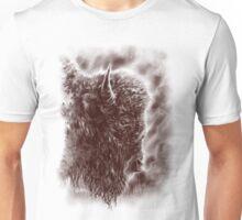 Morning Bison Unisex T-Shirt