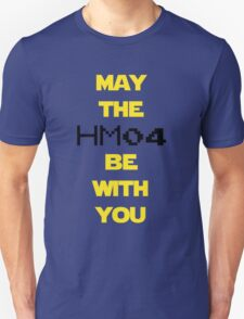 May the HM04 be with you T-Shirt