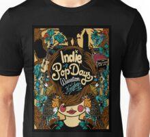 Indie Pop Days  Unisex T-Shirt
